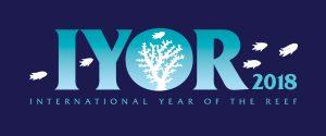 国際サンゴ礁年2018(IYOR2018)